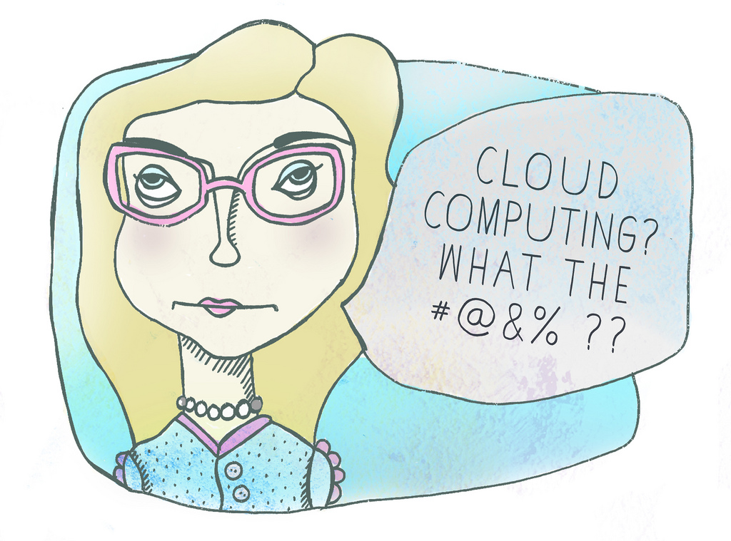 Cloud Computing??